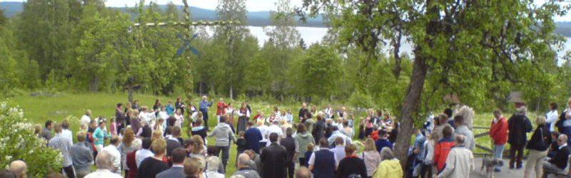 Midsommarfest och Pubkväll – 2016